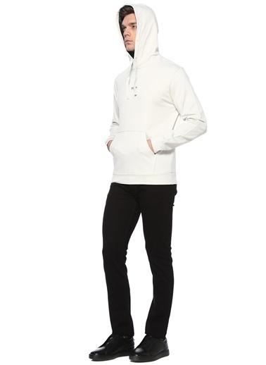 Boss Sweatshirt Beyaz